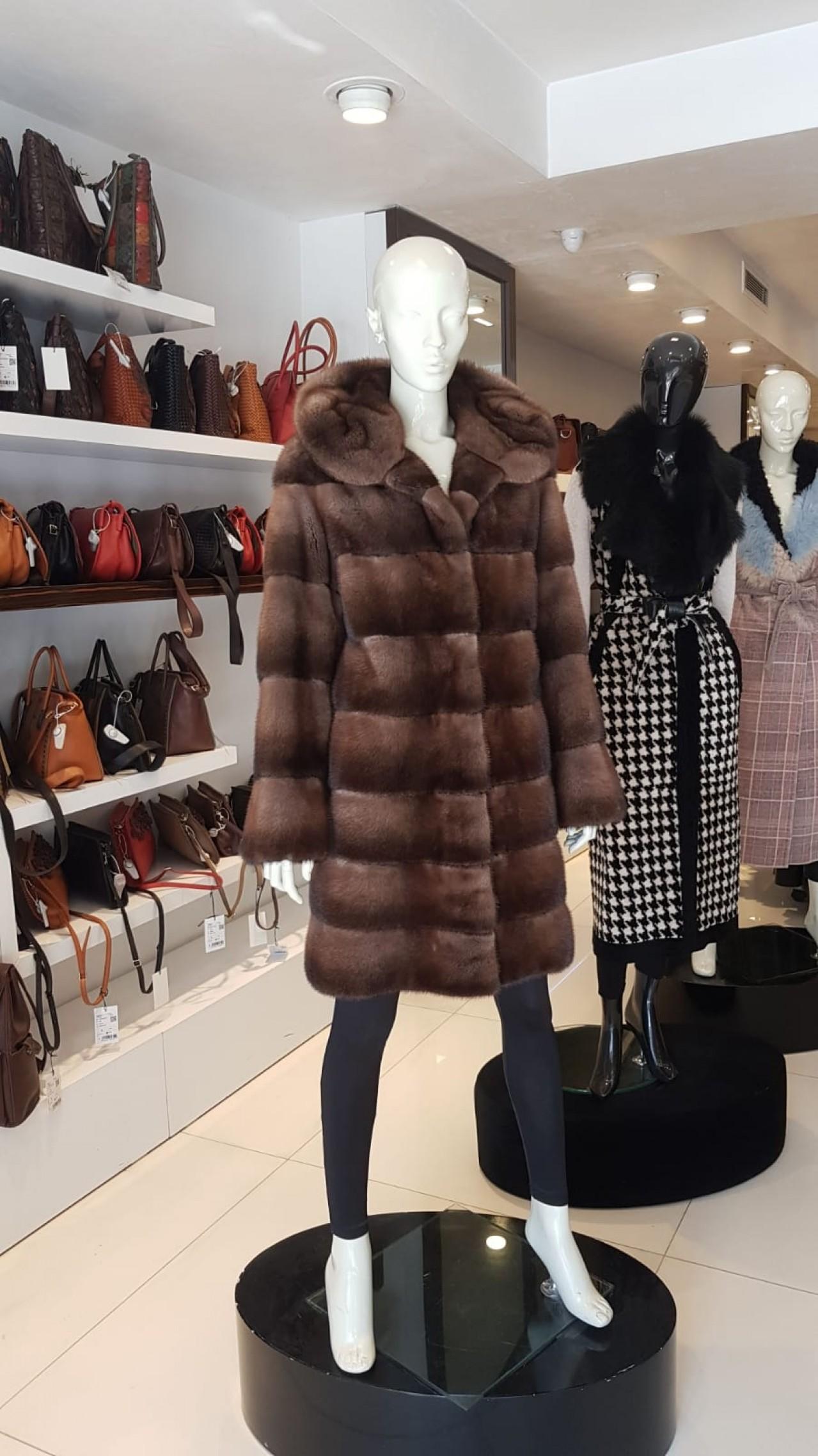 Фабрика кожаных и меховых изделий Punto - фото №10