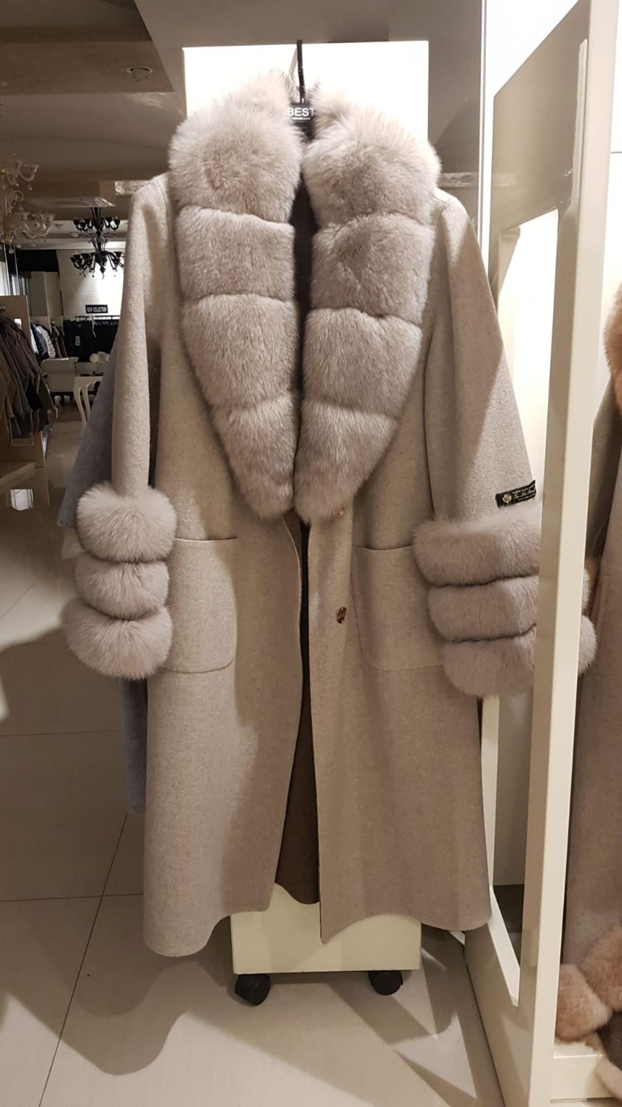 Фабрика кожаных и меховых изделий Punto - фото №11