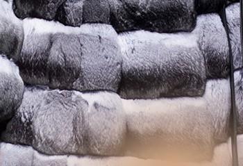 Шубы из шиншилл в Стамбуле - фото №6
