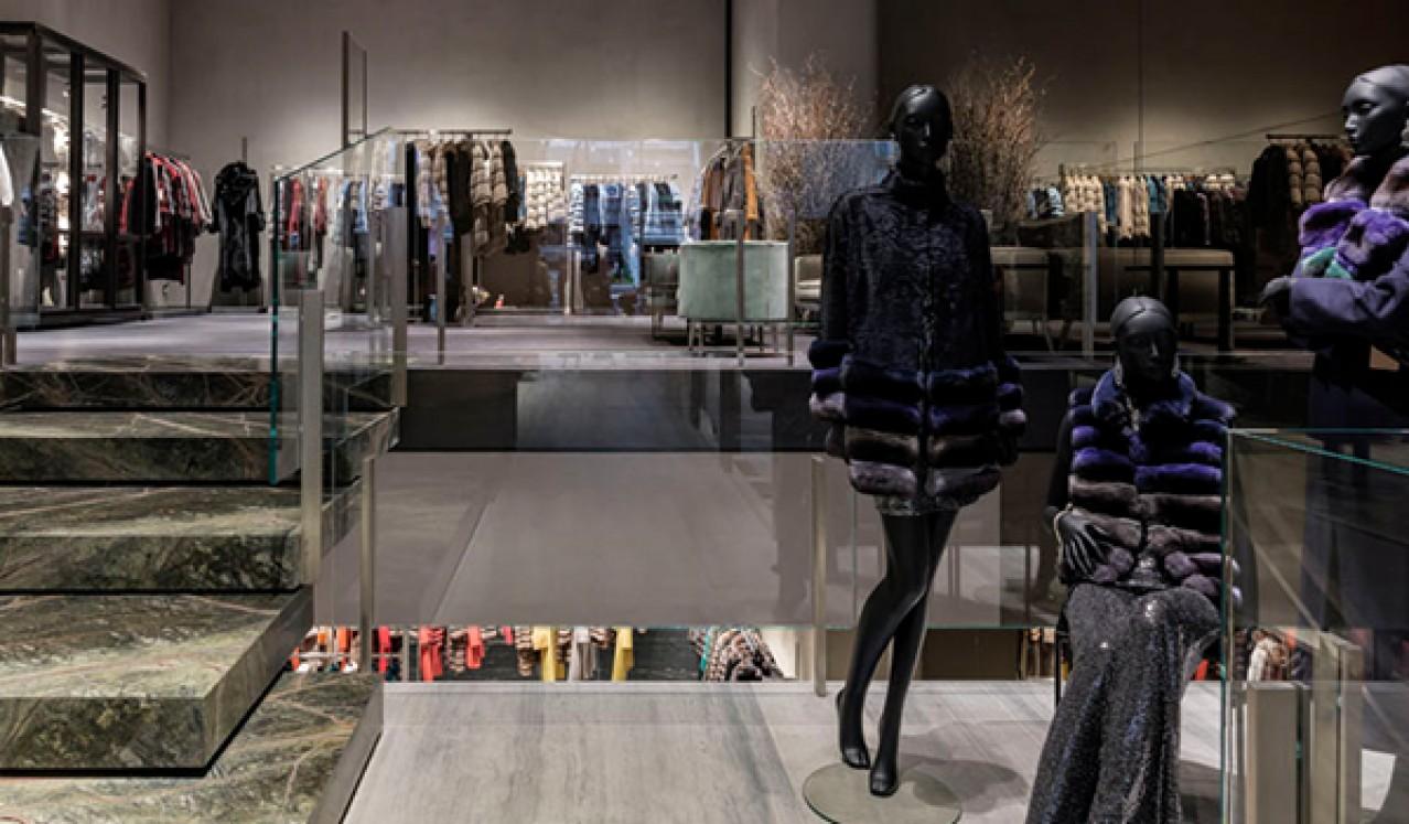Фабрика кожаных и меховых изделий Levinson - фото №3