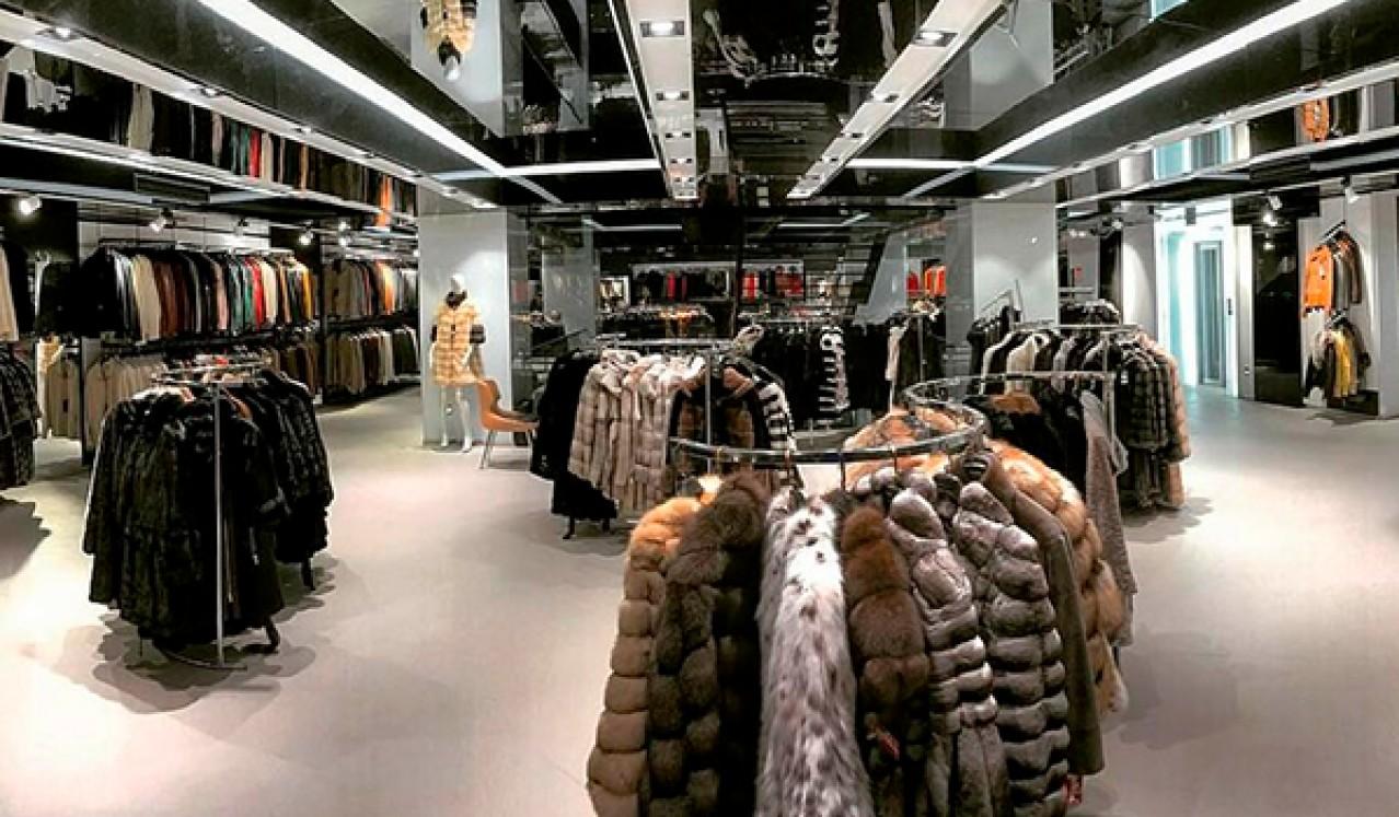 Фабрика кожаных и меховых изделий Emelda - фото №3